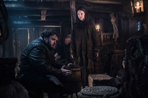 Sam-and-Gilly-on-a-boat-to-Oldtown-Season-6-Official-630x419 winteriscoming.jpg